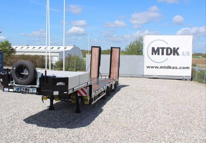 AMT MT330