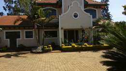 Runda Mimosa:Delightful 5Bedroomed townhouse for sale.