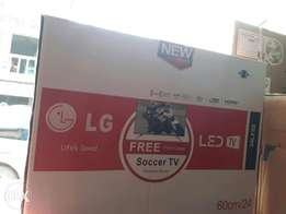 Original LG 24inches LED television