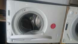 Hoover 8KG digital automatic front loader washing machine from U.K.
