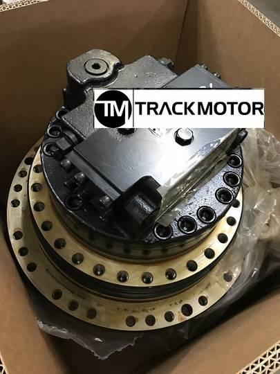 JMV168 Final drive zwolnica редуктор xoдa Fahrmotor - 2018