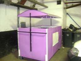 foodstand for sale
