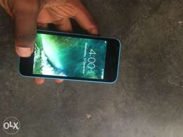 Neat good iPhone 5c for sale