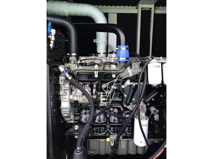 Perkins 1106A-70TA - 165 kVA Generator - DPX-15708 - 2019 - image 8