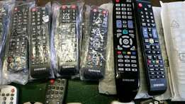 Remotes original SONY LG SAMSUNG and more for sale
