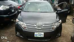 Black Toyota venza available for sell