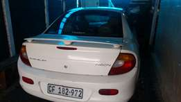 Chrysler Neon Automatic 2.0