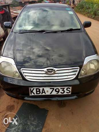 Toyota NZE- Quick sale Township - image 2