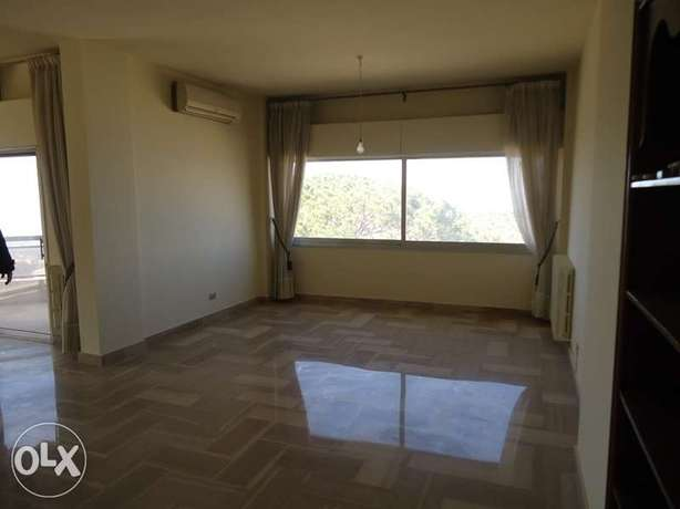 A-1895: Apartment in Ain saade for sale panoramic view