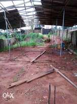 Plots of land located at 33 road Onitsha Anambra state