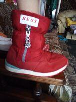 Дутік - Дитяче взуття в Тернопіль - OLX.ua 049803c83eec2