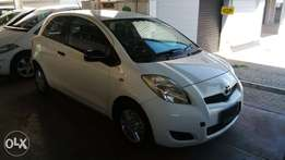 2009 Toyota Yaris T1 3 door