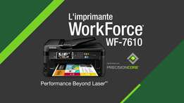 Epson Work Force 7610 A3