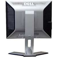 dell tft 19 inches with usb ,dvi ,vga and printer port xuk for 3500