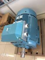 ABB cast iron motor (55KW)