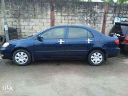 Clean affordable 05 corolla