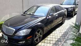 Very Clean Foreign Used Mercedes-Benz