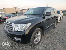 2010 Toyota Landcruiser V8 Sunroof,Leather J.Arrived on Special Offer!