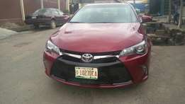 For Sale Toyota Camry XSE 2017