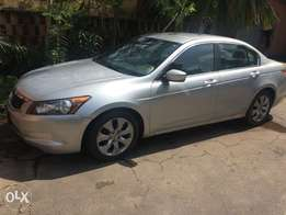 2009 Honda Accord Clean Reduced Price