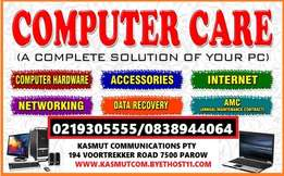 Computer/Laptop Repair Experts