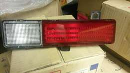 2010 Ford Everest Right reverse light