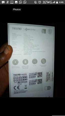 Few days old Tecno l9 plus for swap with an infinix note 4 Warri South - image 3