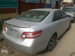 XLE 2011 Toyota Camry