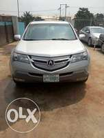 Sparkling 2008 Acura MDX Full Optioned Up 4Grabs