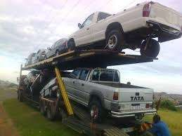 We buy bakkies and vans. Spot cash paid on the spot.