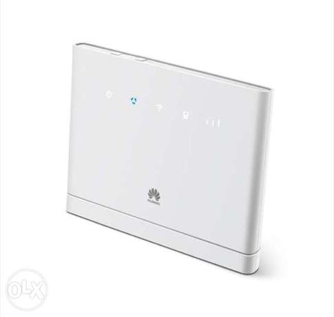 Unlocked Viva 4G Router For Sell