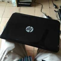 UK Used HP Notebook 250 Intel Pentium 500gb/4gb 15 inch