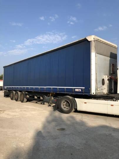 Schmitz Cargobull Non spécifié - 2012