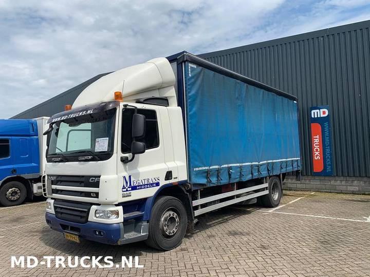 DAF CF 75 250 euro 5 NL - 2008