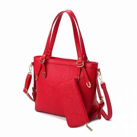 High quality set handbag City Square - image 5
