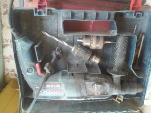 Hilt drilling machine Githurai - image 6