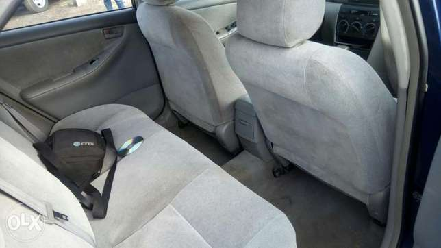 Toyota Camry for 03 for sale Aja - image 6