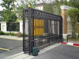 AUTOMATED Gates and Garage door installation