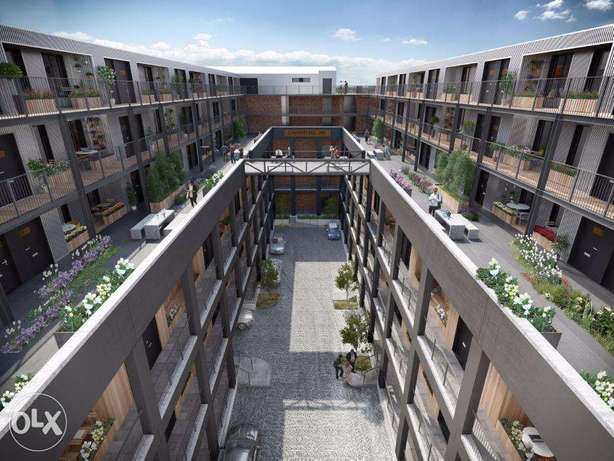 Apartments for sale in Manchester city center by DeTrafford Elisabeth بلاد أخرى -  3