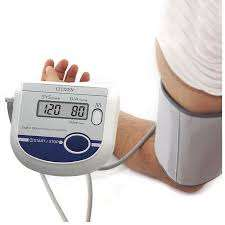 Citizen Ch-452 Arm Digital Blood Pressure Monitor Mombasa Island - image 4