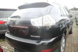 Lexus RX 350 full option. Tokumbo