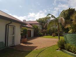 Potential guest house Modimolle