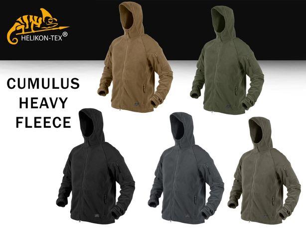 68151addb Флісова тактична куртка Helikon-tex Cumulus, Heavy fleece Ивано-Франково -  изображение 1