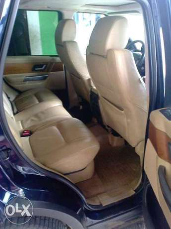 Distress sales RANGE ROVER SPORT for sale... Warri South-West - image 5
