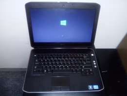 DELL i5 4GB Ram 320GB Harddrive Laptop