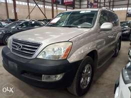 Extremely Clean Lexus GX470