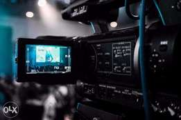 Video services and video production