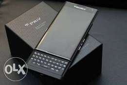 Blackberry Priv brand new sealed original warranted delivery done