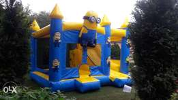 For birthday parties call or inbox