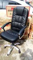 Classy Executive Office Chair (0925)